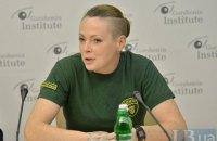 Супрун попросила украинское гражданство для российского медика ПДМШ