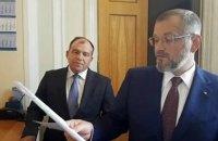 Вілкулу і Дмитру Колєснікову повідомили про підозру