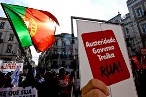 В Португалии бюджет признали антиконституционным