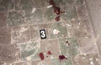 В Ровно мужчина бросил гранату в полицейских