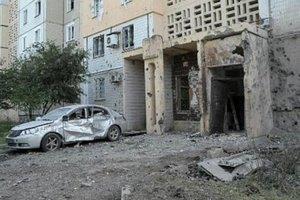 У Донецьку тривають артобстріли