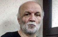 Политзаключенного крымчанина Чапуха отпустили под домашний арест