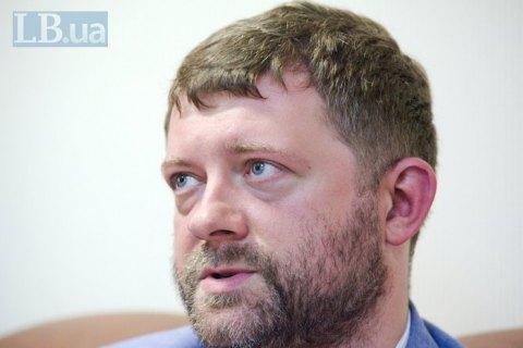 Александр Корниенко: «Весной закончим децентрализацию. Потом будут выборы»