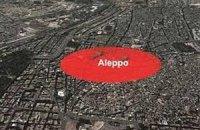 Сирия: конфликт угрожает объектам Всемирного наследия в Алеппо