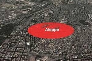 Сирія: конфлікт загрожує об'єктам Всесвітньої спадщини в Алеппо