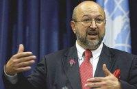 Генсек ОБСЕ призвал к диалогу в восточных регионах Украины