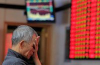 Кредитний рейтинг України за версією Fitch знову знизився