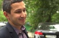 Сина голови СБУ призначено начальником відділу прокуратури Київської області