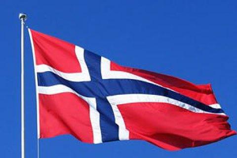 Норвегія підтримала Кримську декларацію США