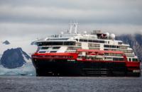 На круїзному лайнері у Норвегії стався спалах коронавірусу