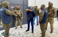 У Харкові затримали чоловіка, який збирав дані про українську бронетехніку для російських спецслужб