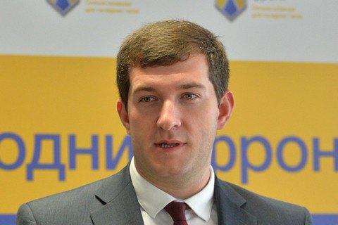 Депутат назвал голословными нападки Саакашвили на Яценюка
