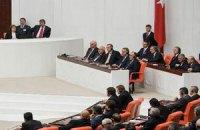 Турки освободят разведчиков от ответственности перед следствием