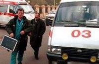 В Днепропетровской области погиб молодой работник частного предприятия
