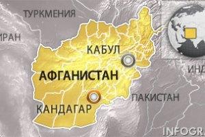 Мэр Кандагара погиб в теракте