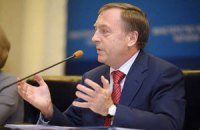 Лавринович: 5% проходной барьер в Раду соответствует евростандартам
