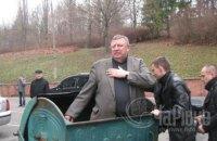 """Суд оправдал четырех человек, обвиняемых в """"мусорной люстрации"""" экс-депутата Шершуна"""