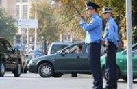 Милиция не зафиксировала серьезных нарушений во время выборов