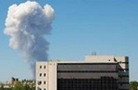 По факту взрывов в Донецкой области возбуждено уголовное дело