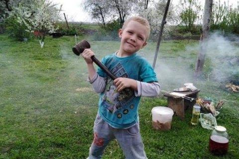 Следователи установили, кто сделал выстрел, из-за которого погиб пятилетний мальчик в Переяславе