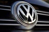 Німеччина оштрафувала Volkswagen на 1 млрд євро через дизельний скандал