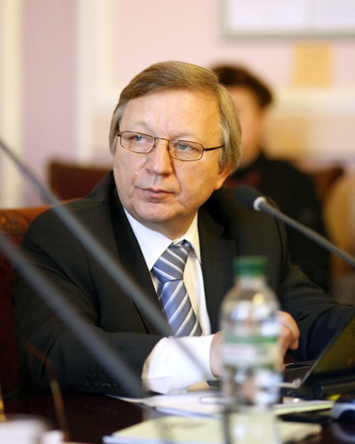 Володимир Різун