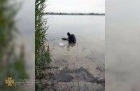 """В Україні за півдня втопилося чотири людини, рятувальники закликали """"вмикати мозок біля водойм"""""""