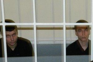 Обвиняемых по делу Оксаны Макар признали вменяемыми