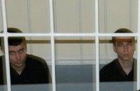Оксану Макар ґвалтували всі троє підсудних
