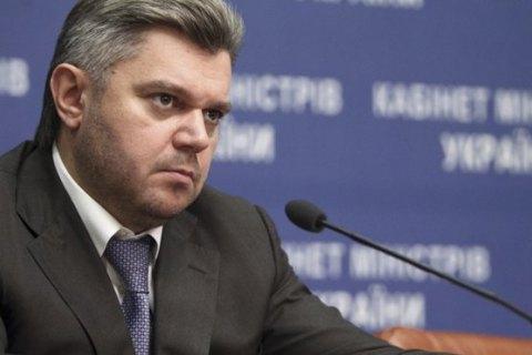 Суд Евросоюза отказал Ставицкому в снятии санкций