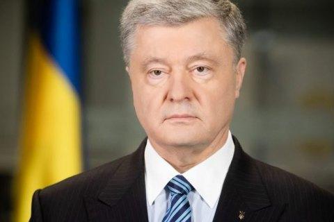 Адвокат Илья Новиков: Офис генпрокурора готовит два уголовных дела против Порошенко за хулиганство