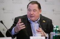 Суд виправдав скандального екс-ректора Мельника