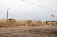 США передали ВСУ палаточный городок за $1,5 млн