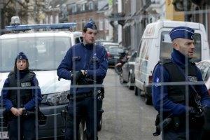 У Бельгії затримали шостого підозрюваного в терактах