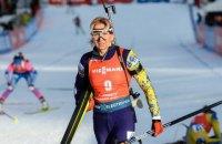 Україна завоювала ще одну медаль на чемпіонаті Європи з біатлону
