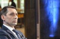 Візит Шарля Мішеля в Україну – це особливий прояв підтримки України з боку ЄС, – Точицький