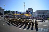 Как иностранные государства поздравили Украину с Днем независимости