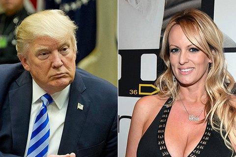Трамп признал, что вернул долг адвокату, заплатившему порнозвезде за молчание