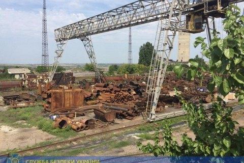Керівництво п'яти держшахт у Луганській і Донецькій областях підозрюють у розкраданні 500 млн гривень