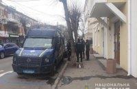 22 задержанным за хулиганство во время сессии Жмеринского горсовета избрали меру пресечения