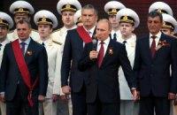 Росія не могла вчинити з Кримом по-іншому, - Путін