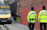 В Британии арестованы подозреваемые в подготовке теракта на Рождество