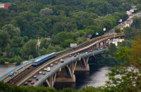 У Києві відремонтують міст Метро за 1,8 млрд гривень