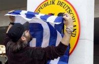Німеччина погрожує залишити Грецію без фінансової допомоги