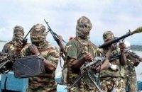 """Викрадені """"Боко Харам"""" дівчата відмовилися повертатися додому"""