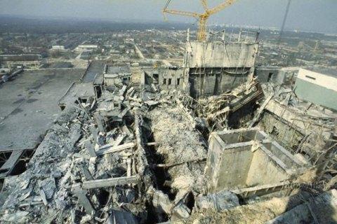 США розсекретили перший звіт своєї розвідки про катастрофу на ЧАЕС