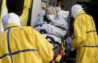 Минздрав сообщил о 310 случаях коронавируса в Украине