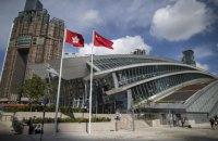 Китай вимагає від Великобританії не пропонувати громадянство жителям Гонконгу