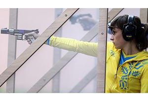 Українка виграла другу медаль Олімпіади-2012