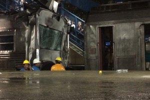 При зіткненні потягів у Бразилії постраждали 140 осіб